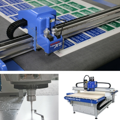 cutting & routing