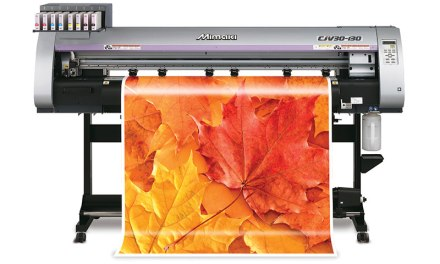 Trade in and trade up with Mimaki