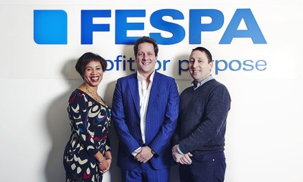 FESPA expands leadership team