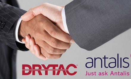 Drytac and Antalis sell to the Baltics