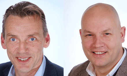 New appointments at Neschen Benelux