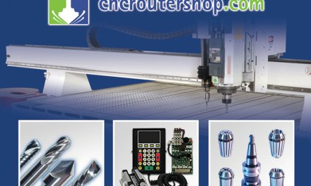 Further expansion at AXYZ CNCRoutershop
