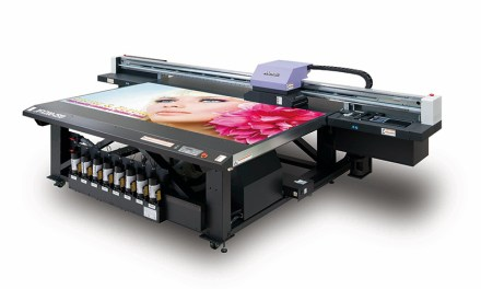 A trio of new printers from Hybrid