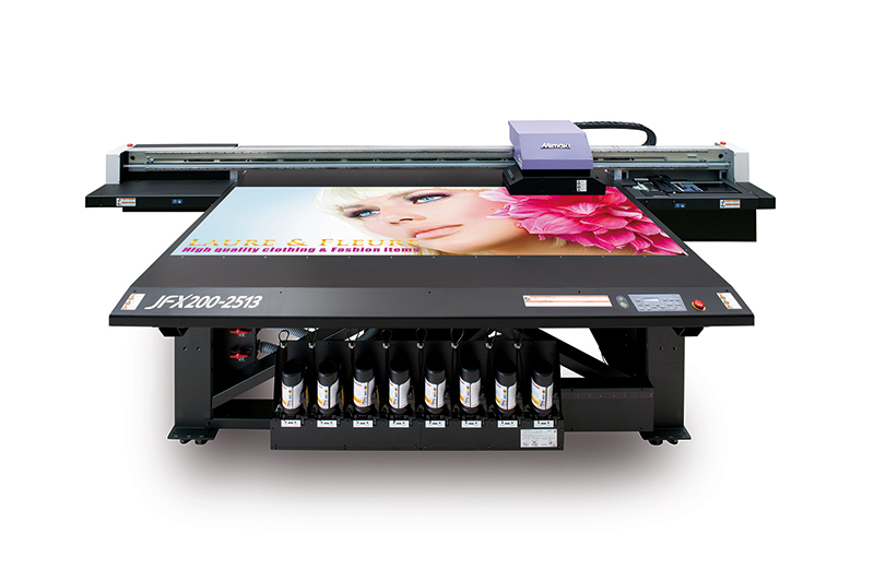 Get creating with Mimaki Europe
