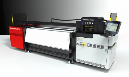 Agfa Graphics present next generation machines