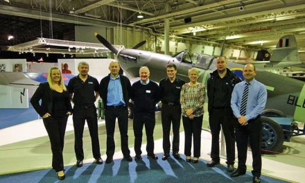 Axyz hosts two more Open Days