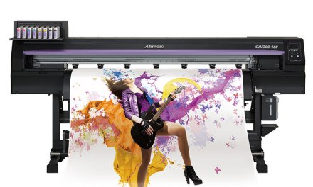 More machines from Mimaki