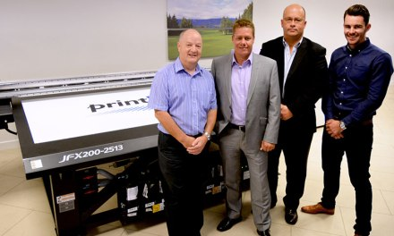 PrintMAX becomes a Hybrid reseller