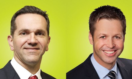 Two new appointments at Esko