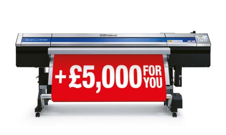 Roland launches £5,000 trade-in campaign