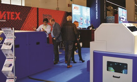 MTEX wows at Heimtextil