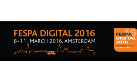 FESPA Digital returns to Amsterdam in 2016