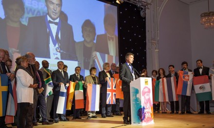 FESPA elects new President