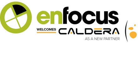 Caldera and Enfocus announce new automation partnership