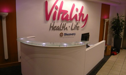 Bringing new life to Vitality
