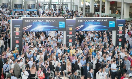 FESPA 2015 attracted more visitors than ever before