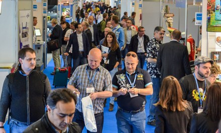 FESPA 2015 attracted even more international visitors