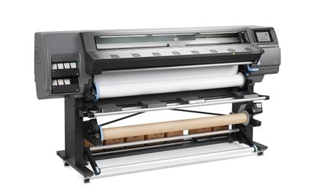 Papergraphicsto sell HP's Latex printers