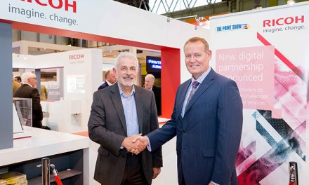 The Print Show proves to be a key buying event