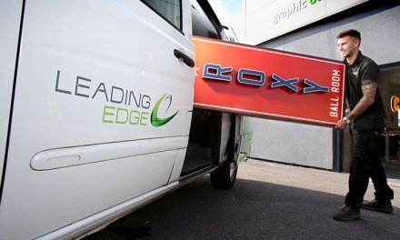Leading Edge offers the full package
