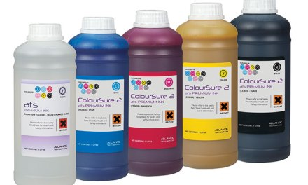 Atlantic Tech Services release ColourSure 2 Inks