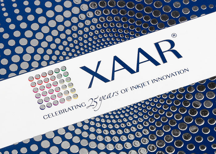 Xaar expands its UV product range