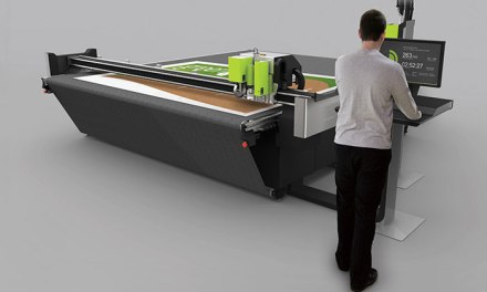 FESPA Digital 2016 Preview – Cutting, Routing & Engraving