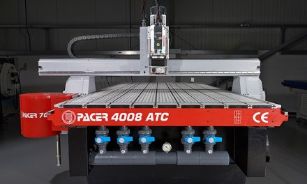 Pacer provides cutting edge solutions
