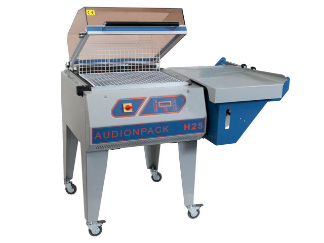 Audionpack-H25-wrapping-machine