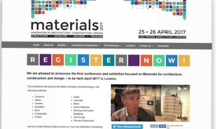 Introducing Materials 2017