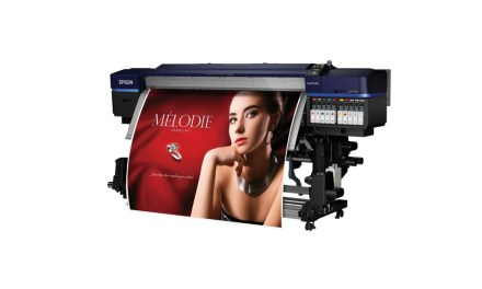 Epson to exhibit at The Print Show 2017
