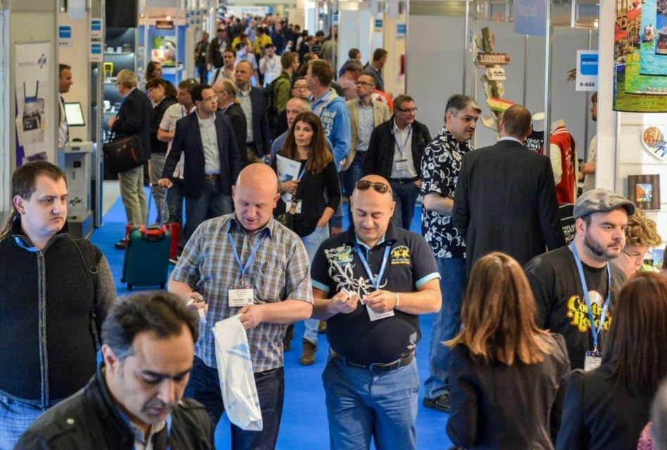 FESPA becomes annual global print expo