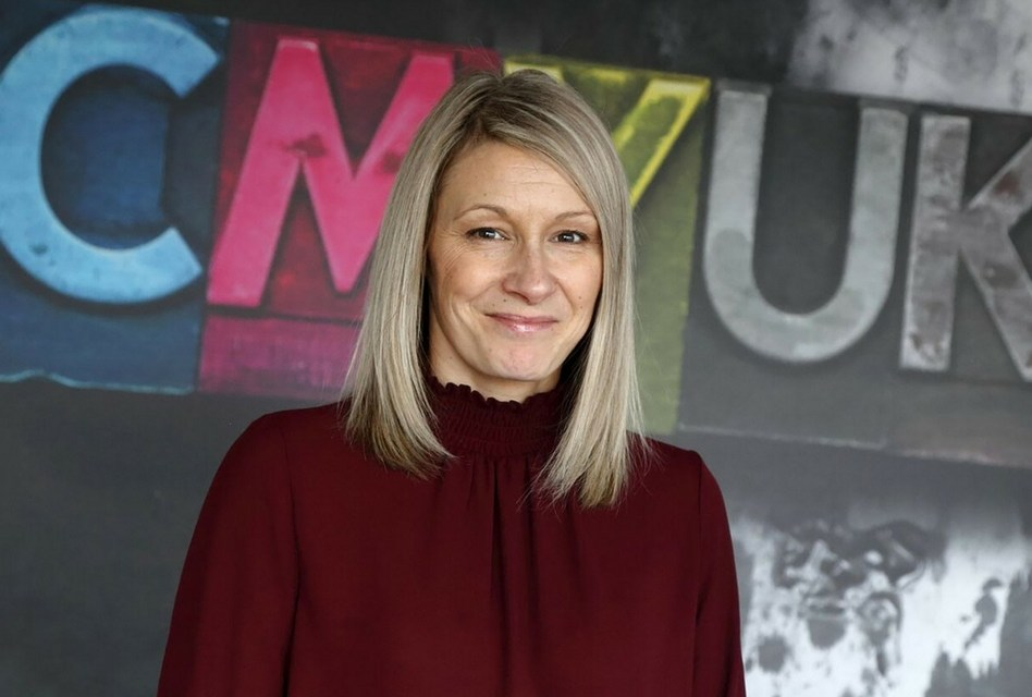 Sue Hayward joins CMYUK