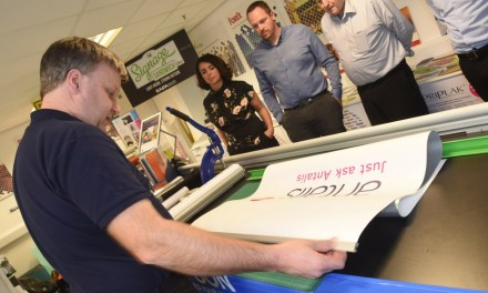 Antalis launches new workshops