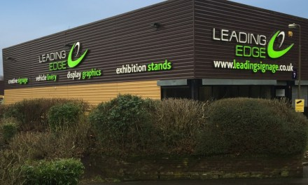 Leading Edge expands to Scotland