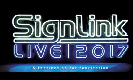 SignLink Live! gathers momentum