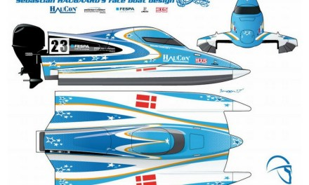 Winner of FESPA's Wrap Master Design competition revealed