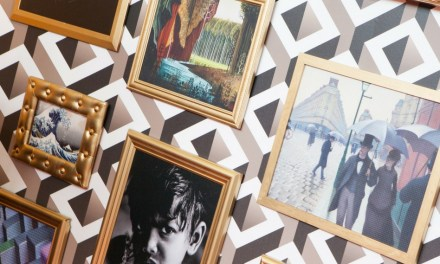 Staying on-trend with interior print