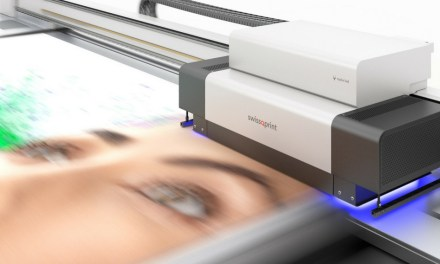 SwissQprint debuts Impala and Nyala LED flatbeds