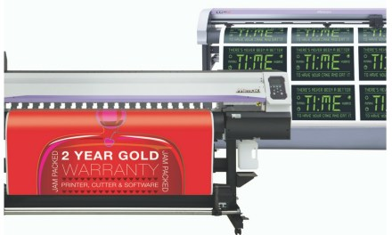 There's never been a better time to buy a Mimaki printer!