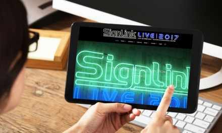 SignLink Live hits a new high