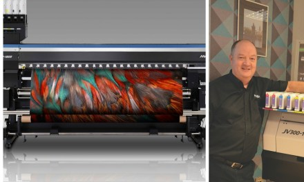Hybrid Services signs up for The Print Show