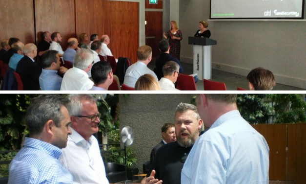 SDEA hosts its Annual Review Day