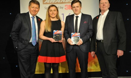 Roland Award seeks Britain's best Young Sign Maker