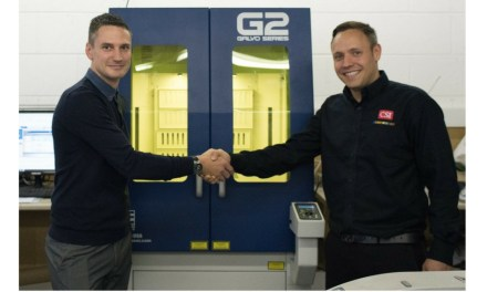 Brunel invests in the Epilog G2 Galvo Laser system