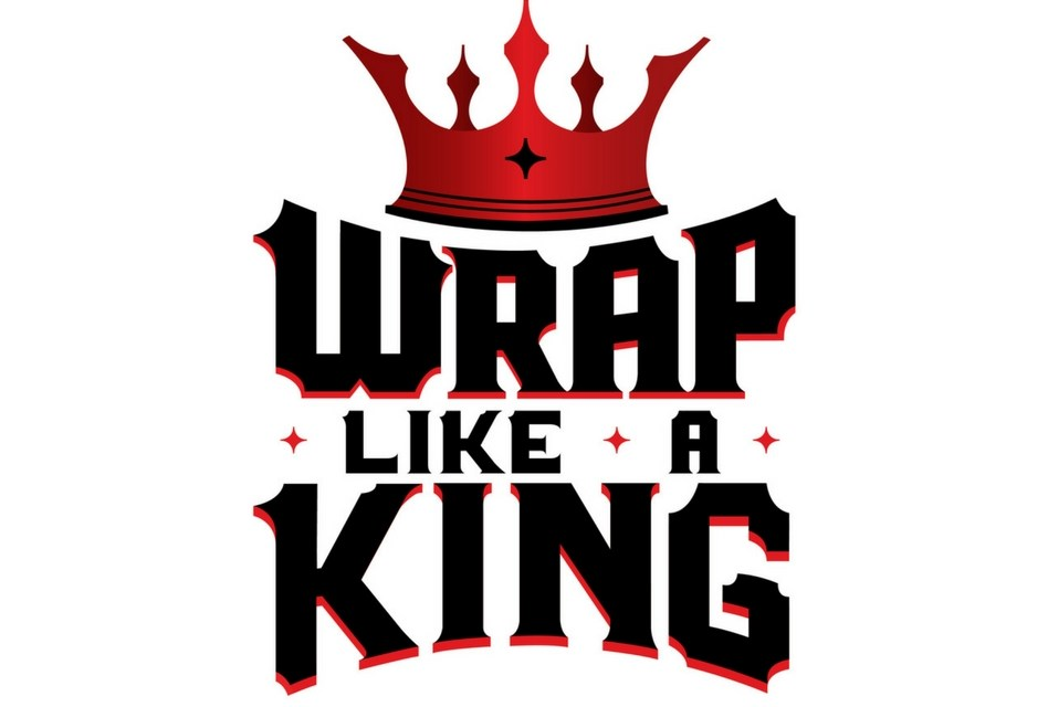 Enter Avery's 'Wrap like a King' Challenge