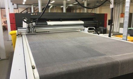 RMC Digital Print chooses a second Zünd