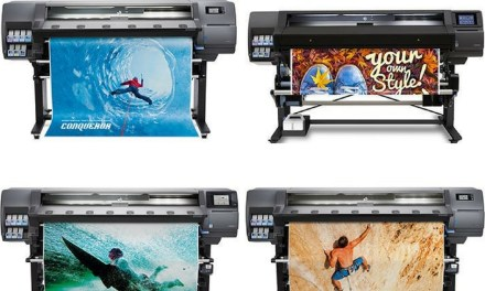 CADlink software provides outstanding results on HP Latex printers