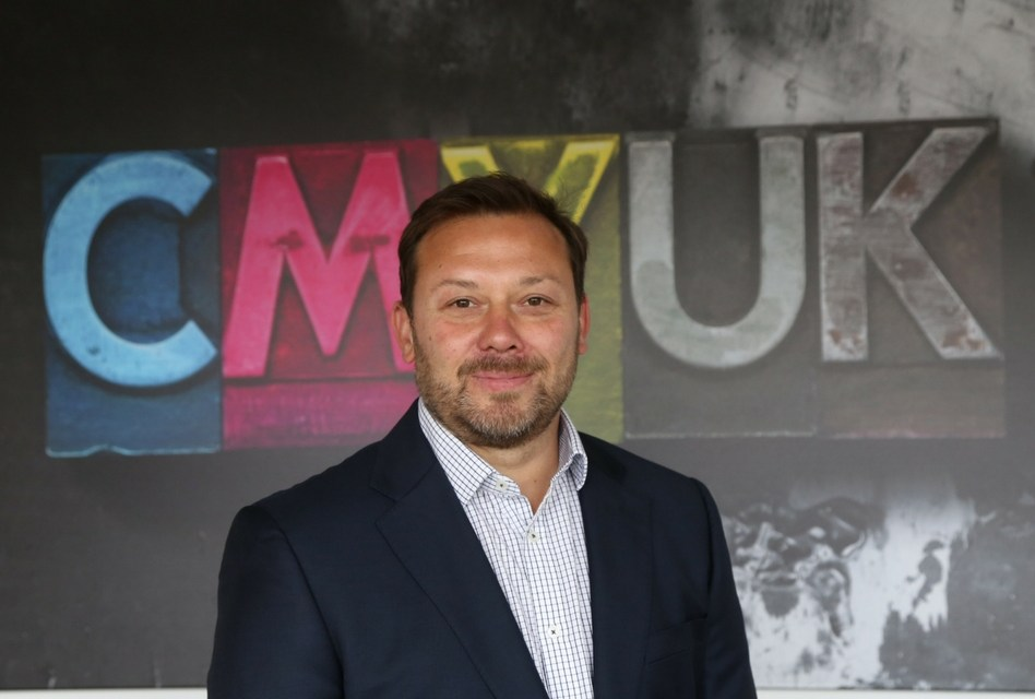 CMYUK appoints a Senior Digital Sales Consultant