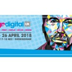 Sign & Digital UK 2018 will bring creativity to life